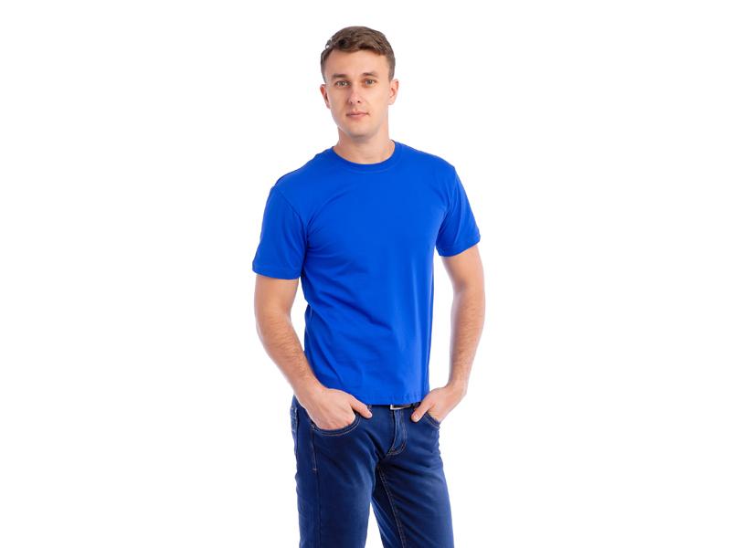 Vyriški marškinėliai (Royal spalva)