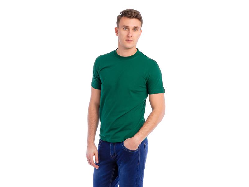 Vyriški marškinėliai (Žalia spalva)