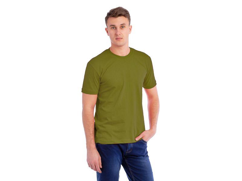 Vyriški marškinėliai (Chaki spalva)